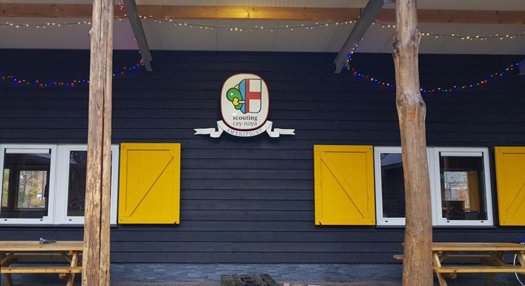 Clubhuis Cay-Noya